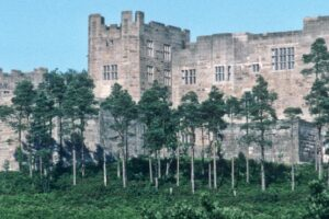 Castle Drogo, Devon
